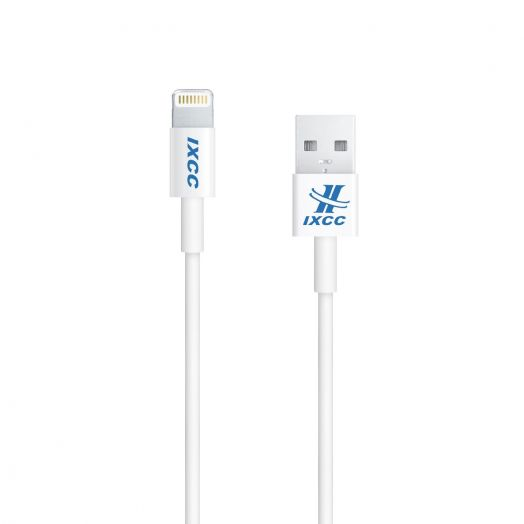 Кабель Lightning to USB (Replica /1 м. /Белый)