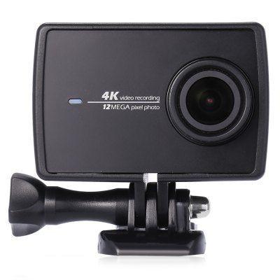 Рамка + крепление для камер Xiaomi Yi 2 4K