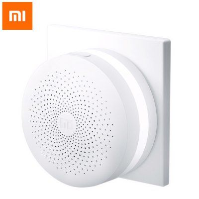 Центр управления умным домом Xiaomi Mi Smart Home Multifunction Gateway