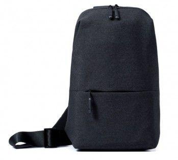 Рюкзак Mi Urban leisure chest Pack (Dark Grey / Темно -Серый )