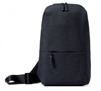 Рюкзак Mi Urban leisure chest Pack (Dark Grey / Темно -Серый )